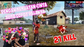 DUO BUCIN BAR-BAR !! | SATU SERVER RATA !!!