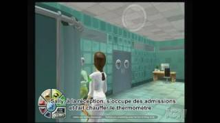 Hospital Tycoon PC Games Trailer - Episode 1