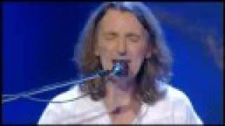 Roger Hodgson formerly of Supertramp and his first hit song Dreamer...