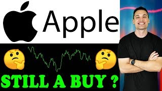 Should you still buy Apple Stock in late 2019?