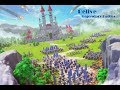 Rise of Civilizations Gameplay ( Android /iOS )