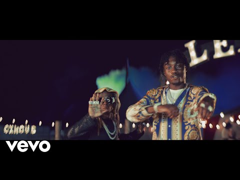Lil Tjay – Leaked (Remix – Official Video) ft. Lil Wayne