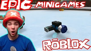 THE IMAGE OF THE DUCK MAJESTAT | EPIC MINI GAMES | ROBLOX #3