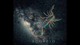 SCORPIO. YOU ARE A TWIN FLAME. JUNE 2018.