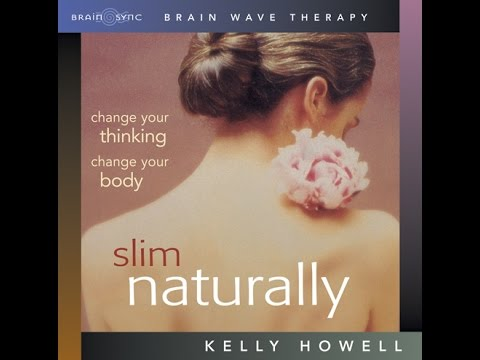 Weight Loss Meditation | Slim Naturally | Brain Sync | 17 Million Use Brain Sync