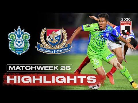Shonan Yokohama M. Goals And Highlights