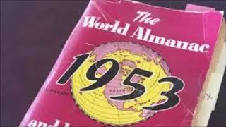 My Movie  1953 SONGS OF 1953   8 16 18