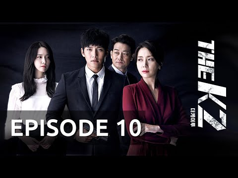 The K2 | Episode 10 (Arabic, Turkish And English Subtitle)