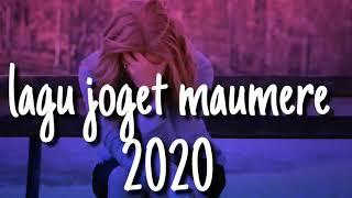 LAGU JOGET  TERKEREN MAUMERE TERBARU 2020