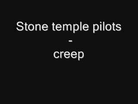 download stone temple pilots - creep