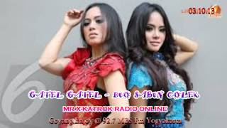Gatel 3x - Duo Sabun Colek 031013 Radio Komedi Online - Mr X Katrok