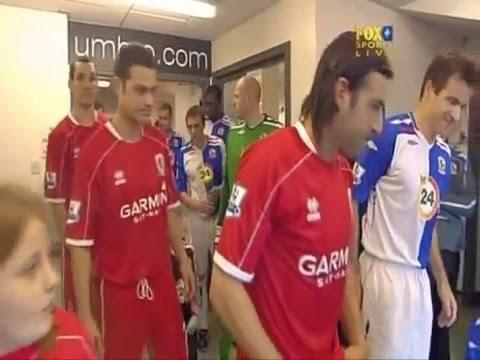 Blackburn Rovers Under 7s Football Academy with Brad Friedel