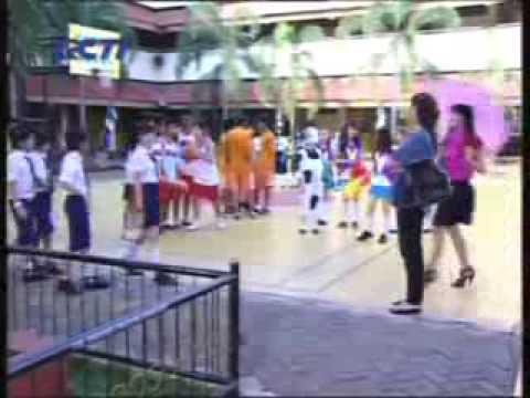 Coboy Jr Hanya Kamu episode 5 (full parts)