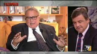 Sapelli vs Calenda-Friedman: L'Italia unico paese in cui la classe dominante tifa per il default