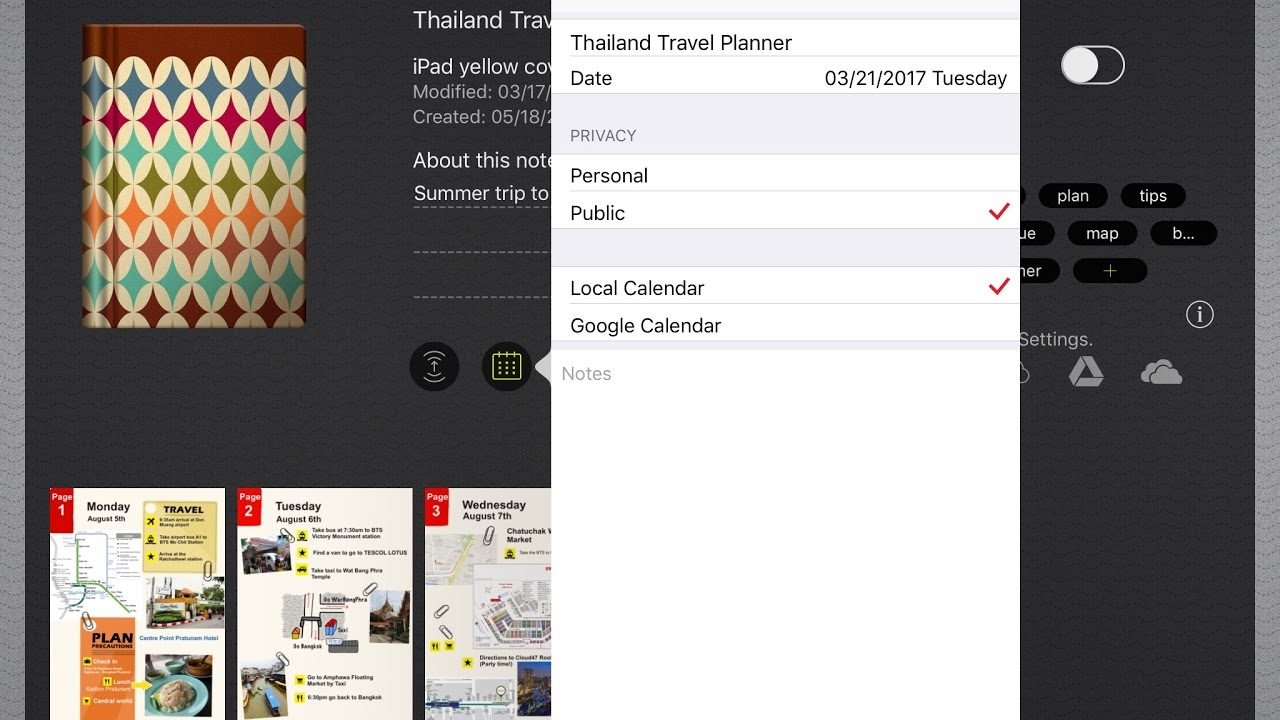 add google calendar to apple calendar