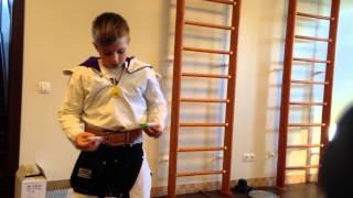 обзор на костюм эцио аудеторе
