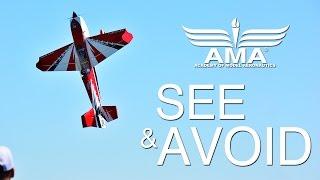 See & Avoid - Academy of Model Aeronautics