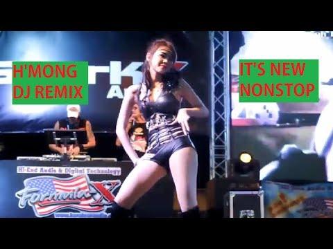 Hmong New Remix Nonstop 2017 | Hmong sad songs by Pob Tsuas Xyooj thumbnail