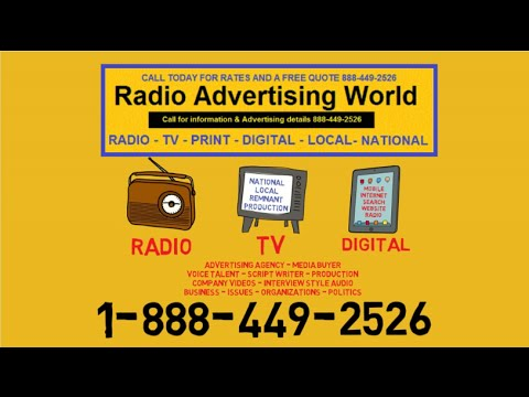 online advertising options costs tips advice media buyer