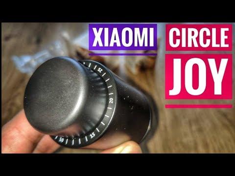 Xiaomi Circle Joy - Wine Stopper [4K UltraHD]
