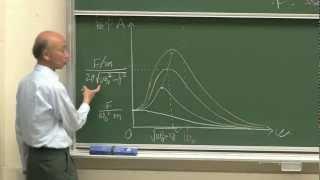 京都大学 全学共通科目「振動・波動論」前川覚教授 第4回講義2012年5月11日