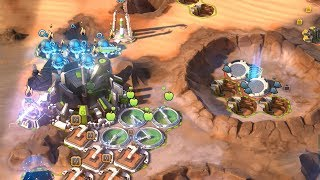 Offworld Trading Company - Multiplayer Gameplay