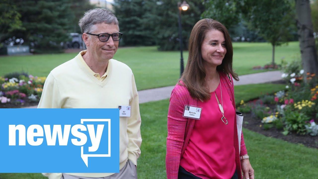 Gates Foundation to Donate $100 Million
