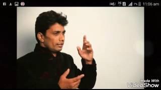 Aaj Ki Raat Tu Mujhe Na Sone De. Singer Amar Anand