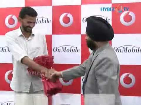 Festival Bonanza Competition - Vodafone India
