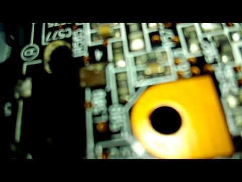 TASCAM DIGITAL RECORDING BAG.2 :  LINE IN RUSAK