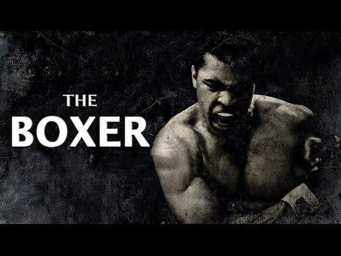 The Boxer - Simon & Garfunkel - Lyrics/บรรยายไทย