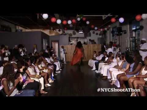 Fashion Show NYCShootAThon