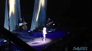 Dolly Parton - Hello God/He's Alive Medley Live in Grand Rapids, MI on 08/06/16| Dolly0312
