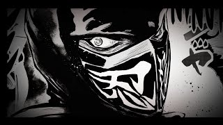 bande annonce de l'album Ninja Slayer Vol.1