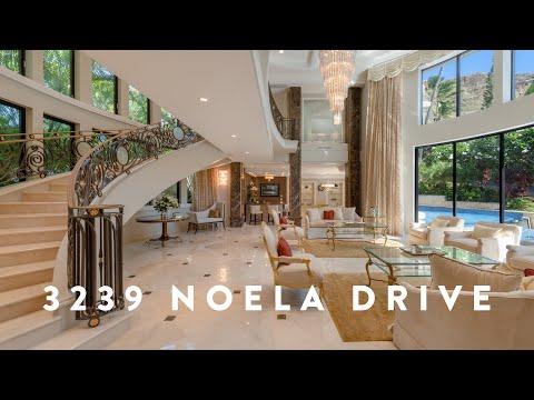 DIAMOND HEAD LUXURY   3239 Noela Drive