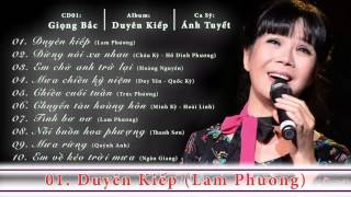 Duyen Kiep - Anh Tuyet (Giọng Bắc)