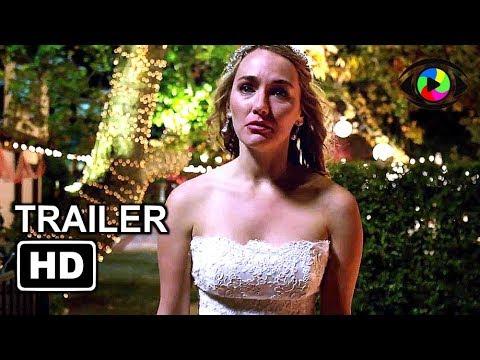 THE WEDDING PARTY Trailer (2017) | Molly Burnett, Michael Adler, Deniz Akdeniz