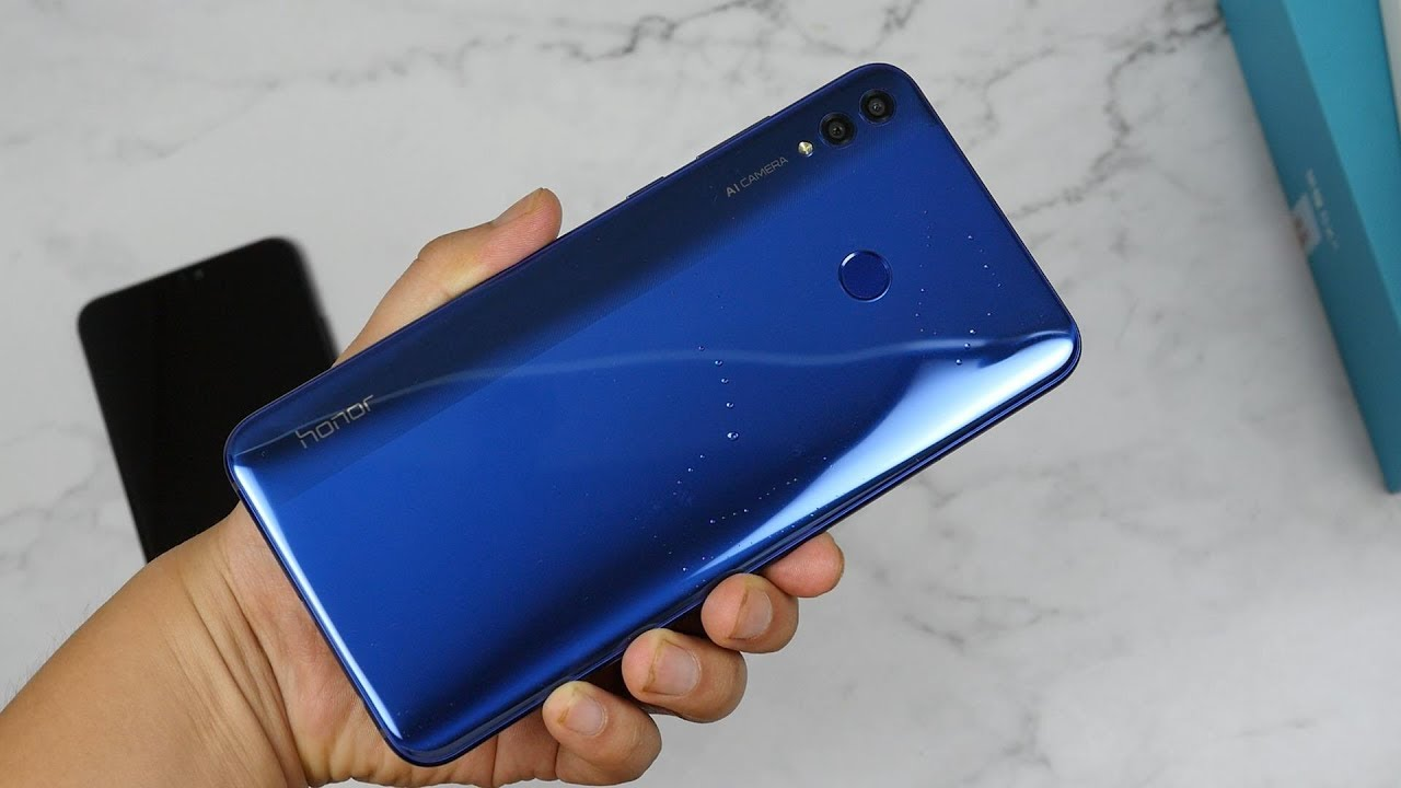How to install Google Play on Honor 8x Max and others by VoloKin Project