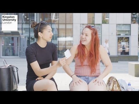 What is Kingston University really like?   Student Q&A
