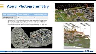 TBC-TRW Comparison 9 - Aerial Photogrammetry