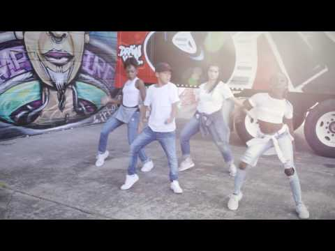 "Download I Feel Special - Young Thug |  Roneka ""Ro"" and Ronell Martin Choreography Mp4 baru"