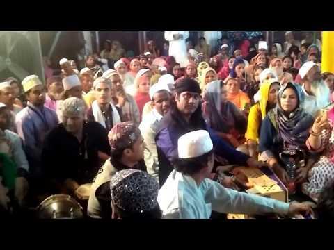 Hamsar Hayat Nizami Qawwali Nizamuddin Dargah