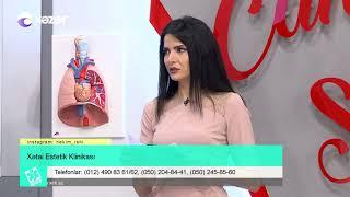 Ultrasonik və letdown Rinoplastika.Dodaq və damaq yarıqları əməliyyatları - HƏKİM İŞİ 15.03.2018