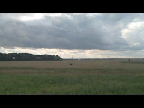 Черняховск Калинград на РА 2 ч.2