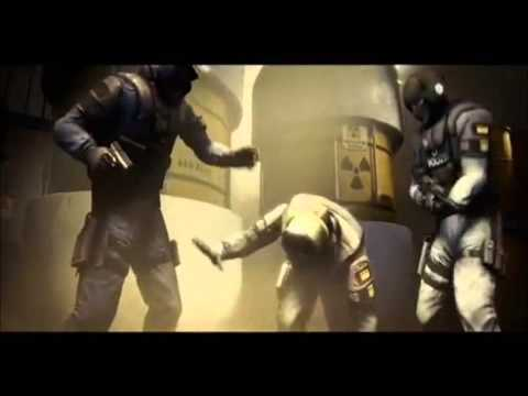 Counter Strike Xtreme V7 Trailer [HD]