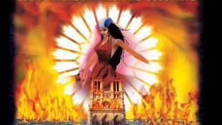 Notre-dame de Paris - Le Temps Des Cathédrales (I Fiamminghi)