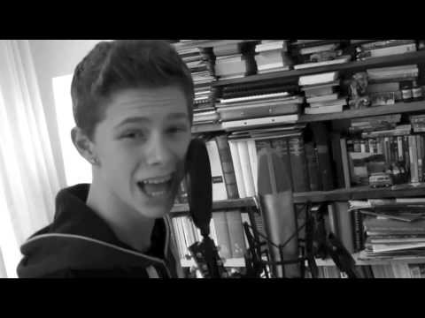 Simply Amazing - Trey Songz -  Cover By Casper