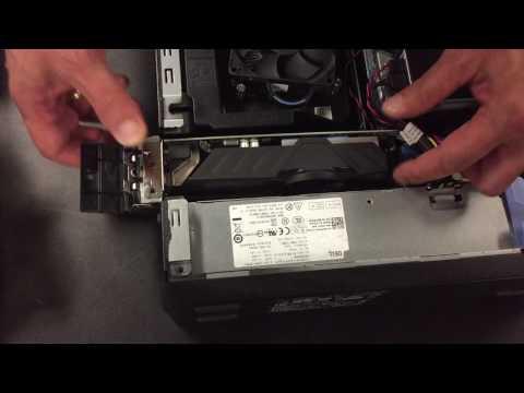 Dell Optiplex 9020 SFF Gigabyte Geforce GTX 1050 ti low profile gaming pc