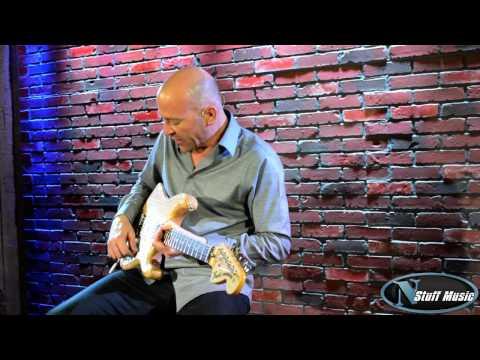 Fender Classic Series 70s Stratocaster - N Stuff Music