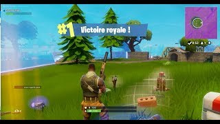 Fortnite Top 1 as we like them by Gnm Too funny reaction